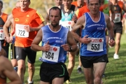 Cross de la Chantrerie 25/11/2012